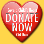 Save a Child's Heart Donate Now
